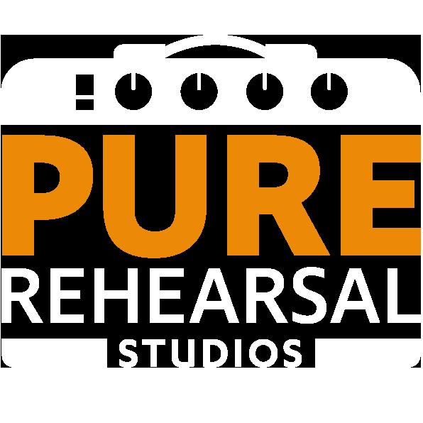 Pure Rehearsal Southampton Logo