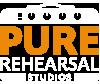 Pure Rehearsal Southampton Logo Small